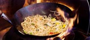 meilleur wok cuisine