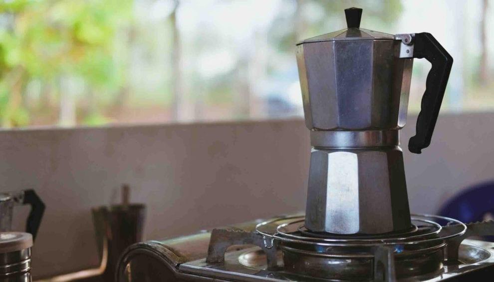 meilleure cafetière italienne piston moka comparatif guide d'achat