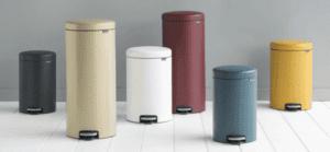 meilleur poubelle cuisine pédale automatique comparatif guide d'achat
