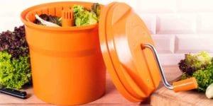 meilleure essoreuse a salade pas cher