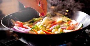 meilleur wok pas cher
