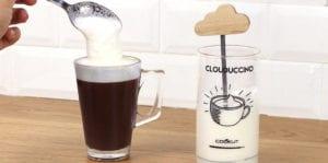meilleur mousseur à lait manuel
