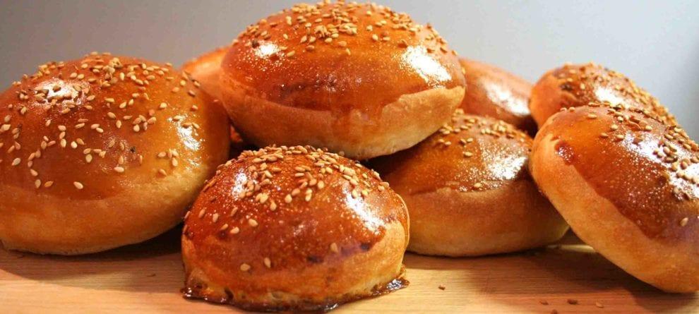 meilleure recette facile pain burger maison hamburger boulanger