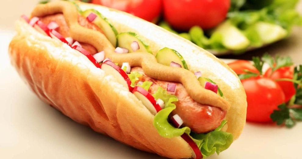 meilleur appareil machine à hot dog pas cher comparatif guide d'achat