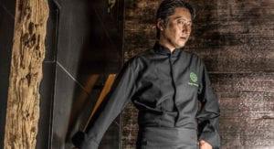 mejores chaquetas de cocina para aprendices de chef