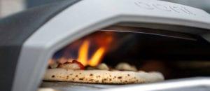 avis test essai chef four ooni Koda pizza