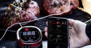 meilleure sonde de cuisson thermomètre pas cher comparatif guide d'achat