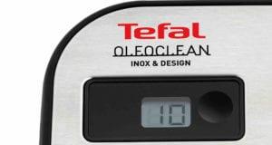 Revisión de prueba de freidora Tefal seb oleoclean FR8040 barata