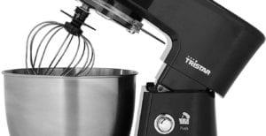 Revisión de prueba Revisión de prueba Robot de pastelería Tristar