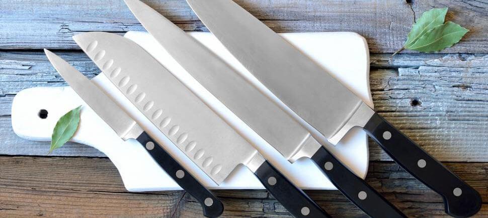 meilleur aiguiseur manuel électrique couteau affuteur pas cher comparatif guide d'achat