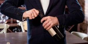 mejor sacacorchos abrebotellas comparación de vinos guía de compra barata