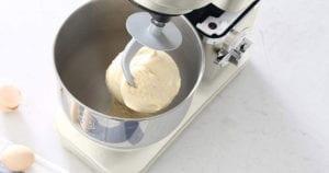 Revisión de prueba del robot de pastelería hauswirt HM740