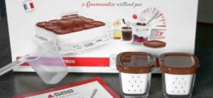 avis test essai yaourtière SEB multidelices express YG661500