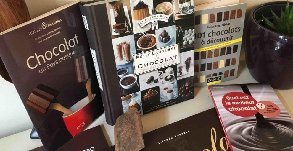 meilleur livre sur le chocolat chocolatier comparatif guide d'achat