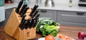 meilleur bloc de couteaux comparatif guide d'achat
