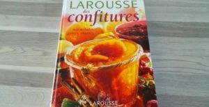 meilleur livre recettes confiture comparatif guide d'achat