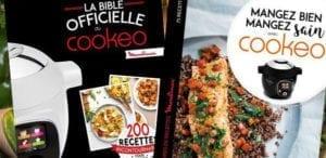 meilleur livre recettes cookeo comparatif guide d'achat