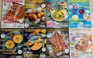 meilleur livre recettes thermomix comparatif guide d'achat