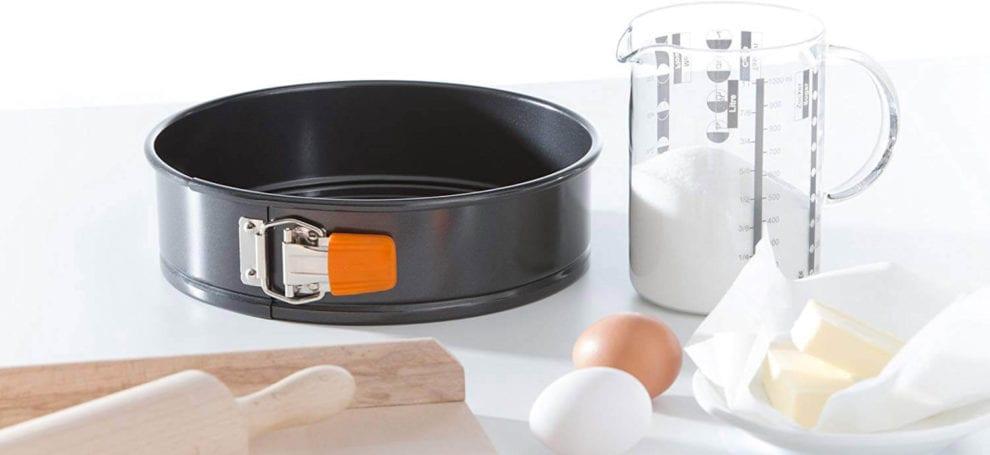 meilleur moule à manqué pâtisserie comparatif guide d'achat