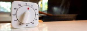 meilleur minuteur cuisine patisserie électronique comparatif guide d'achat