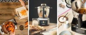 test avis essai magimix cook expert