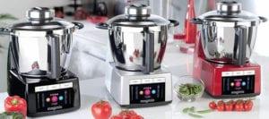 prueba revisión prueba magimix cook expert