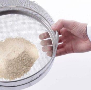 meilleur tamis farine cuisine pâtisserie comparatif guide d'achat
