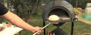 meilleur four a pain bois extérieur