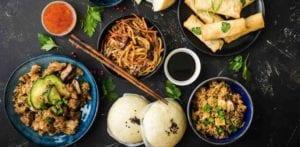 meilleur livre recettes asiatique chinoise japonaise