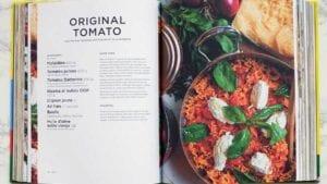 In Cucina: Mes plus belles recettes italiennes