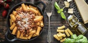 meilleur livre recettes italiennes italie